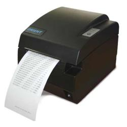 Orient Spill Proof Thermal Receipt Printer
